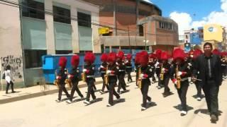 download lagu 6 De Junio Marching Band - Tema: Get Lucky gratis