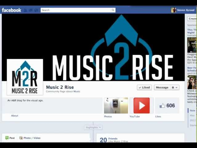 Vote for TLGY on Music 2 Rise