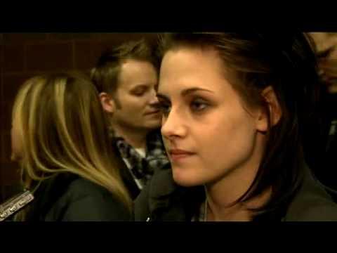 Kristen Stewart - Runaways Premiere Sundance Film Festival with Brad Blanks