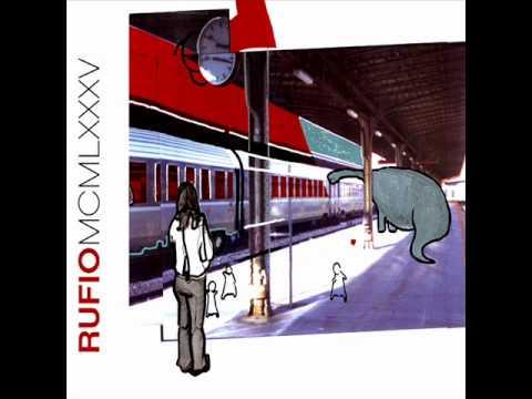 Rufio - Science Fiction
