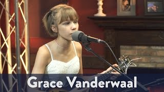 "Grace Vanderwaal Performs ""I Don't Know My Name"""