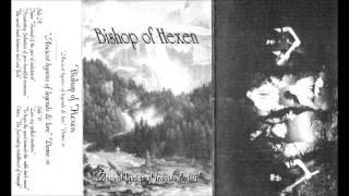 Watch Bishop Of Hexen The Surreal Touch Between Steel  Flesh video