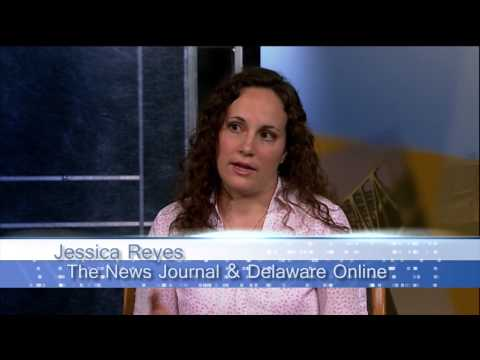 The Delaware Way Episode 46 Segment 4 Jessica Reyes from News Journal