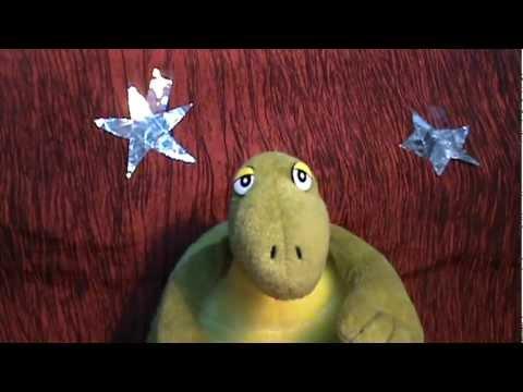 Колыбельная от Черепаха. Смешное видео