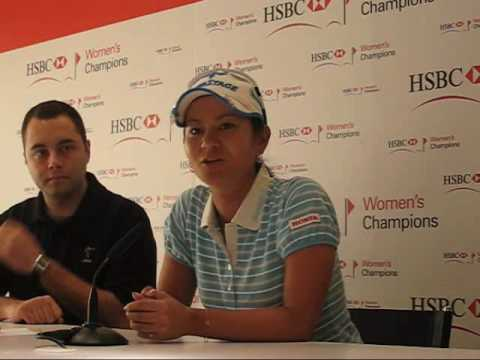 Supremely confident Ai Miyazato hopes to win back-to-back titles Video