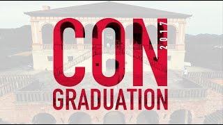 CONGraduation 2017: la festa dei laureati IUSVE