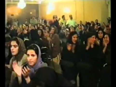 Aghasi - Concert In Iran - كنسرت آغاسی در ايران -