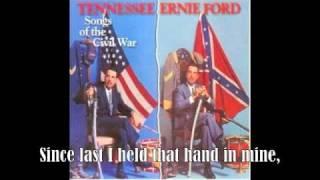 Watch Tennessee Ernie Ford Lorena video