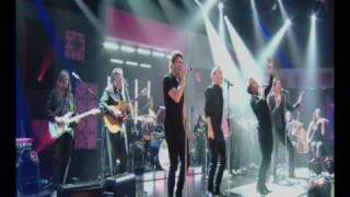 Take That Shine Jonathan Ross  Friday night