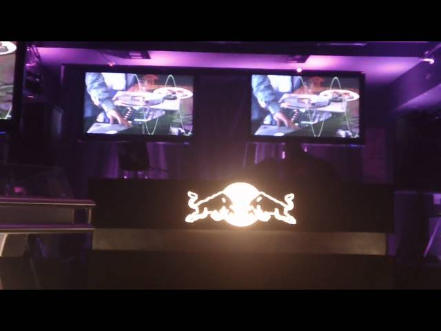 DJ Craze in Chicago-Sub Heat Preview