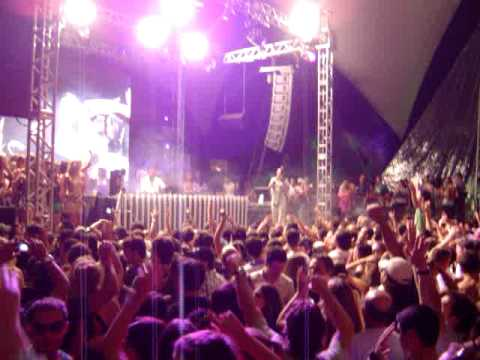 Green Valley @ 22-02-09 @ KASKADE @ Angel On My Shoulder @ Parte 1