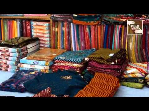 Making Waves: The Leheriya Sari Of Rajasthan video