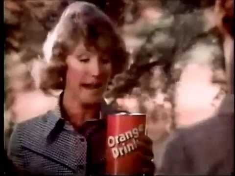 BANNED 70's KOOL-AID COMMERCIAL