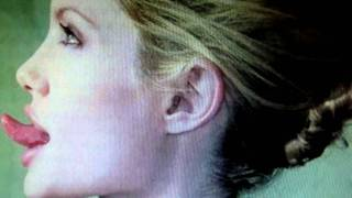 """Honey"" Hot & Sexy Angelina Jolie - Timos Song Live - Elekro Pop Hip Hop Techno - Berlin - HD"