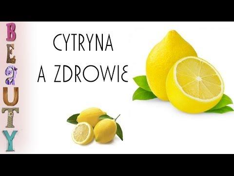 Cytryna A Zdrowie