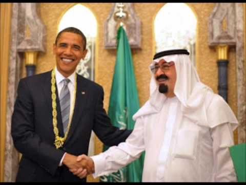 Ann Barnhardt Classics: Obama a Saudi-owned
