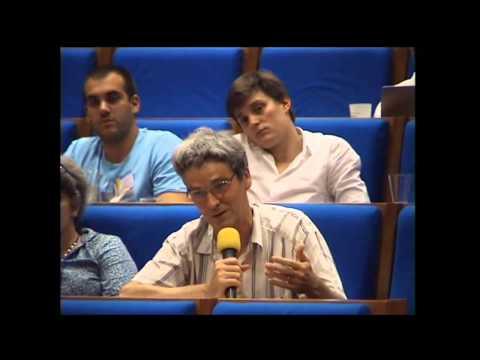 ASRDLF2015 - Session pleniere2 -Conférence de  Mouhoud El Mouhoub - Questions