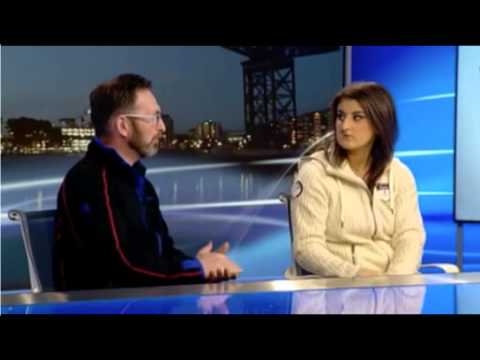 The Polar Academy News - STV Interview