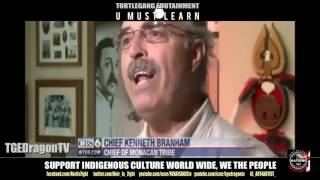 Why Did The Elders Lie Or Hide Their Native American Roots | Labeled Colored