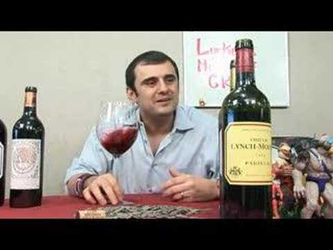 Wines From Pauillac. Bordeaux most important wines? - Ep 301