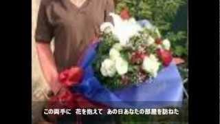 加藤登紀子・愛のくらし (カバーotoizumi)