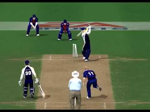 England vs Scotland Cricket World Cup Match 2015, HIGHLIGHTS, EA Sports Channel