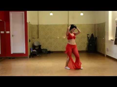 Banjara School Of Dance - Meher Malik - Pehla Pehla Pyaar Hai video