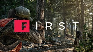 The Animals of Far Cry 5: Who's Hunting Whom? - IGN First