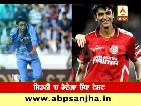 India vs Australia 4th Test: Suresh Raina, Axar Patel likely to play in Sydney