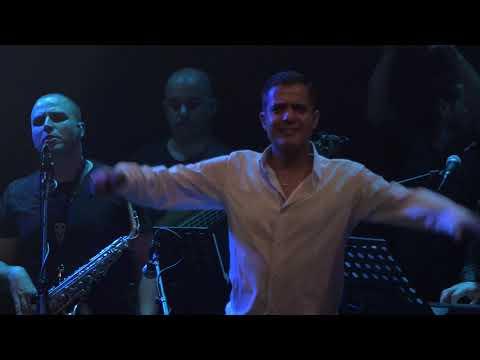 Nati levi -live -Zappa-Od daka -נתי לוי - הופעה חיה בזאפה - עוד דקה את נעלמת
