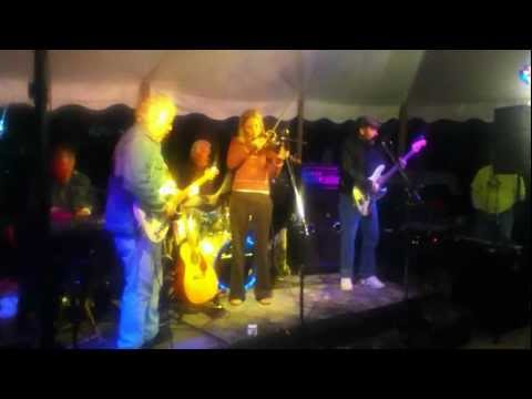 Scotty Anderson Band at Cincinnati Craft Beer Octoberfest