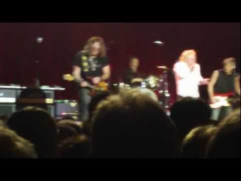 A Concert for Ronnie Montrose - Gamma - Fight To the Finish (Live) 4/27/12 Regency SF Q3HD