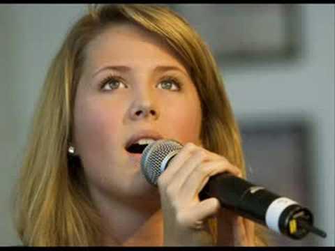 Molly Sanden , Gabriellas Sång video