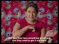 SPOTLIGHT - Rachel Goldberg |  Project Involve Fellow (2012)