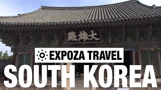South Korea Travel Video Guide