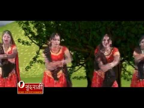 Chhattisgarhi Devotional Song - Kholo Ghar Me Dwar - Maa Sharda...