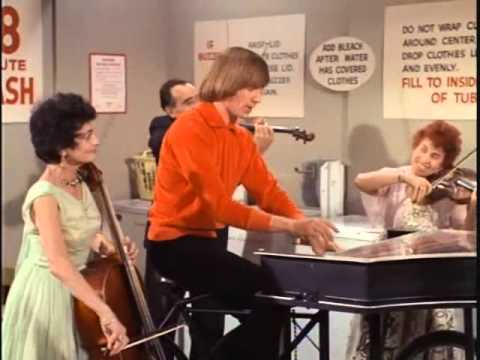 THE MONKEES MEET JULIE NEWMAR