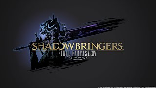 Final Fantasy XIV Shadowbringers OST - Shadowbringers Main Theme (MSQ SPOILERS)