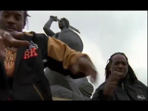 IDA 2008 Promo - Aquasky feat. Ragga Twins Dj Pfel Dj Woody Dj Rafik Dj Eprom