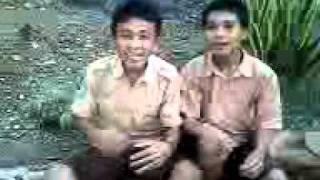 Kenangan with my best friend.3gp