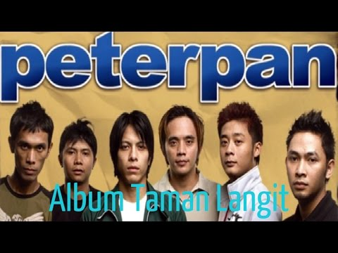download lagu Peterpan Full Album Taman Langit Ariel N gratis