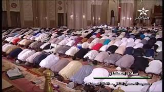 صلاة العشاء والتراويح 2016 الليلة 22 من مسجد الحسن الثاني بالدار البيضاء مع الشيخ عمر القزبري