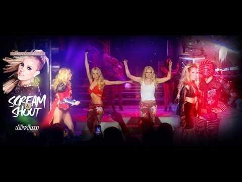 Britney Spears - Full Show Club Divino -