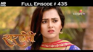 Swaragini - 26th October 2016 - स्वरागिनी - Full Episode (HD)