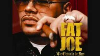 Watch Fat Joe Get It For Life video