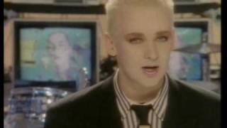 Watch Boy George Everything I Own video