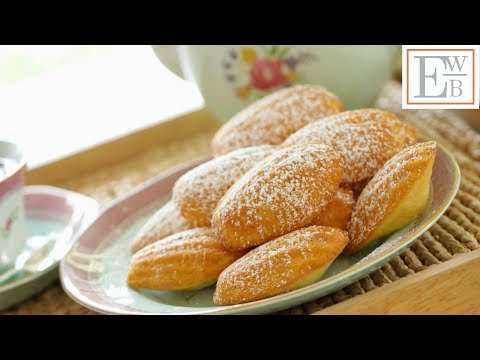 Beth's Foolproof Madeleine Recipe | ENTERTAINING WITH BETH