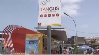 ''Tangus'', le fast food côté sénégalais