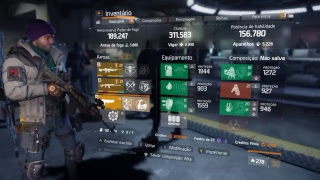 The Division Coop Live