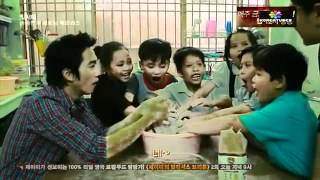 Song Seung Heon in Vietnam (3/3)